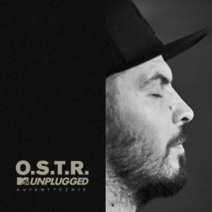 O.S.T.R. - MTV Unplugged Autentycznie - okladka
