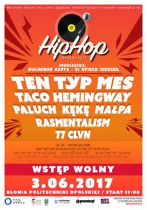 HipHop Opole_podglad
