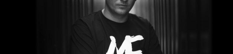 LUDZIE NA MIARĘ to już 2. singiel zwiastujący kolejny solowy album Młodego, rapera kojarzonego głównie z Heavy Mental, a ostatnio z KRS-One'em. Fot. Mat. promocyjne MaxFlo