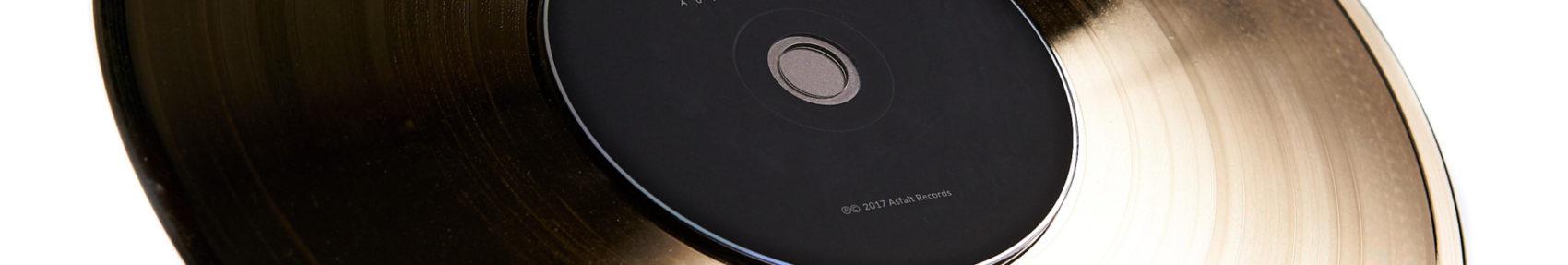 OSTR MTV Unplugged Autentycznie - Zlota Plyta